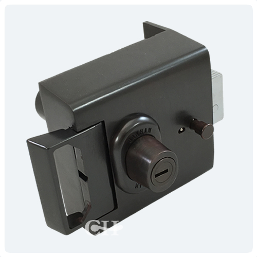 We sell Banham locks in all finishes from chrome to brass and even bronze. These high security locks are usually seen in London but they are becoming more ... : banham door furniture - pezcame.com