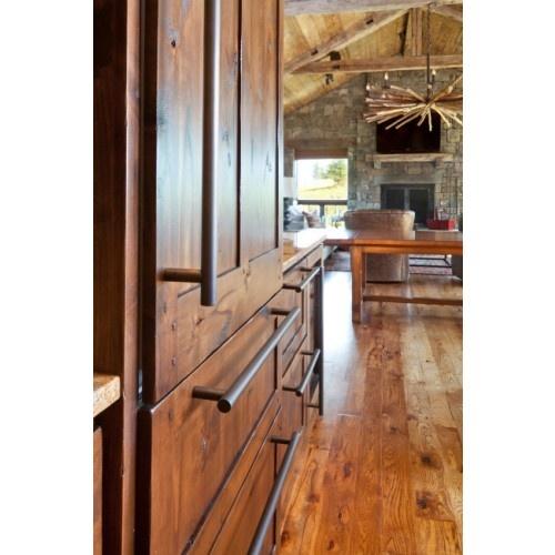 Bronze Kitchen Cabinet Bar Handles