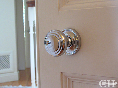 Blog | Door handles & door accessories | Cheshire Hardware