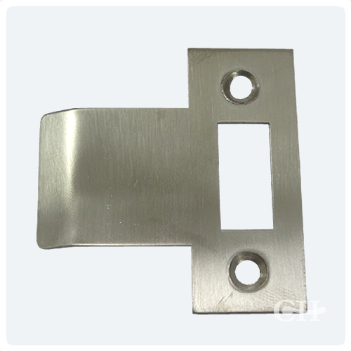 Long Lip Extended Strike Plates & Blog - Long Lip Extended Strike Plates | Door handles u0026 door ...