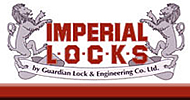 Guardian Imperial Locks