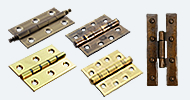 Door Hinges Brass Bronze
