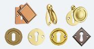 Brass and Bronze