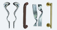 Contemporary Door Pull Handles