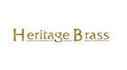 Heritage Brass M Marcus
