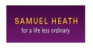 Samuel Heath Door & Window Hardware
