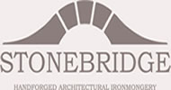 Stonebridge Forged Steel Ironmongery