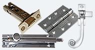 Stainless Steel Nickel & Chrome