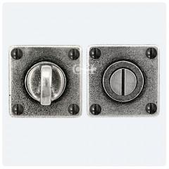 finess design jesmond square bathroom turn & release