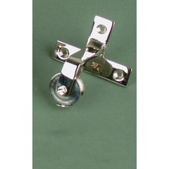 directional pulley nickel