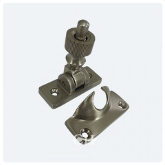 satin nickel brighton sash fasteners