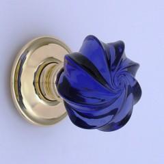Brass Rose