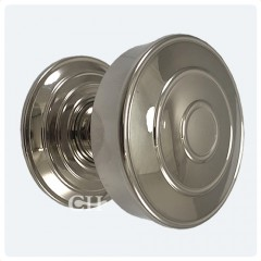 Polished Nickel