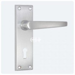 victorian lock handles
