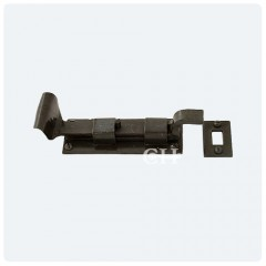 anvil black bolt