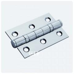 eurospec 75mm PSS stainless steel hinge