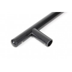 From The Anvil Black Guardsman Pull Handles
