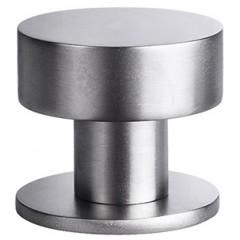 Aged Nickel 32mm