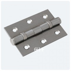 eurospec 75mm stainless steel hinge