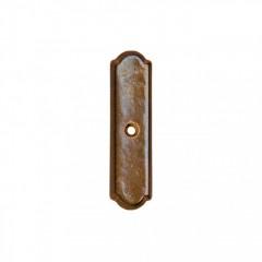 silicon bronze rust patina