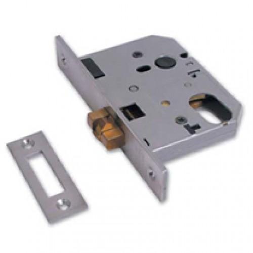 union  oval profile sliding door claw locks scp