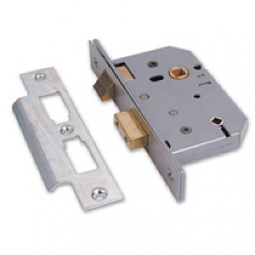Union 2226 Mortice Bathroom Lock from Cheshire Hardware