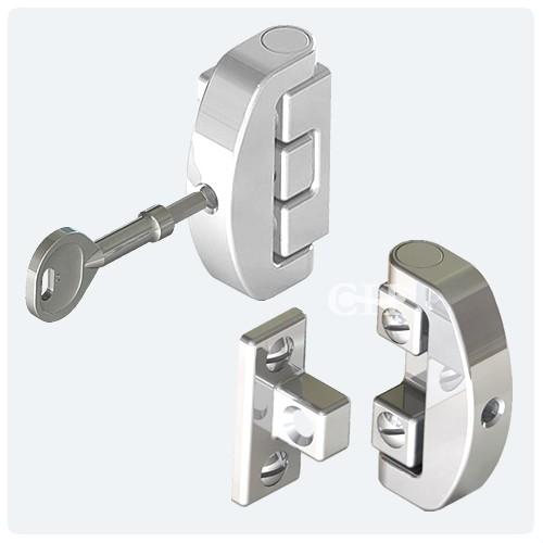 frank allart 0211 casement window locks in brass bronze chrome or