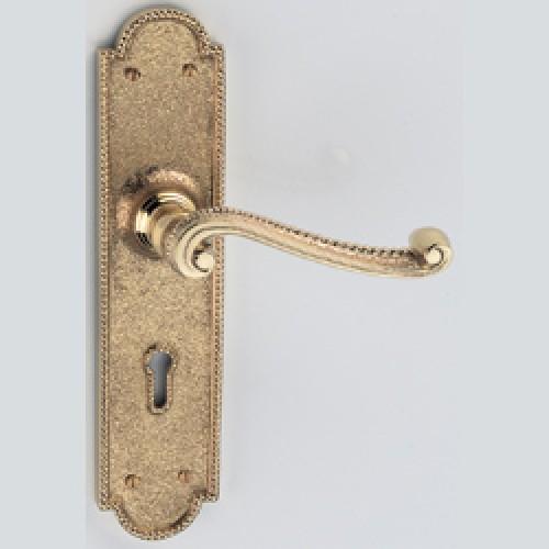 Collection Brass Georgian Door Handles Pictures - Losro.com