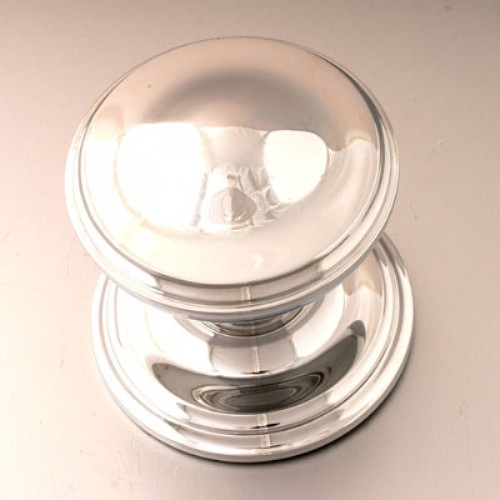 Brassart 602 Princess Centre Door Knobs - Brass Bronze Chrome or ...