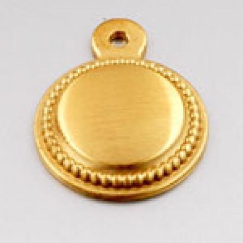 Brassart 853 Bamboo Door Knobs On Backplate Brass Bronze
