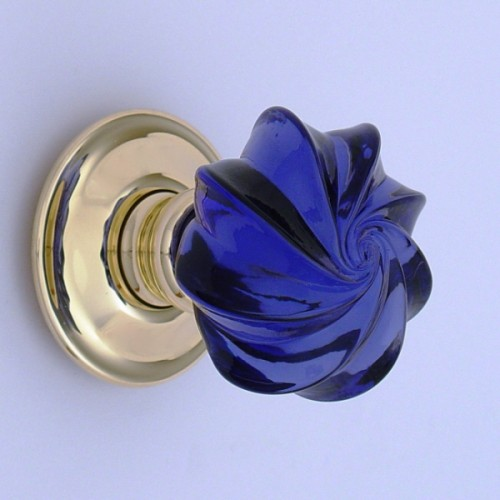 purple glass door knobs inside antique brass rose amethyst purple whirl door knobs mortice or rim handles