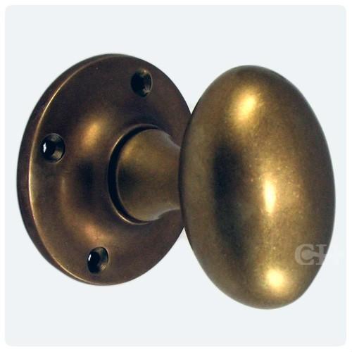 Superbe Aged Brass; Antique Brass