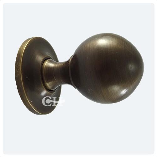 Croft 1756cov57 Door Knobs Concealed Rose Brass Or Bronze