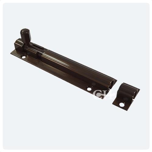 Croft 1801 Bronze Or Brass Straight Barrel Door Bolts From