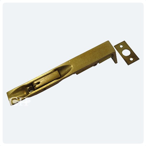 Croft 1827 Flush Bolts In Brass Bronze Chrome Or Nickel