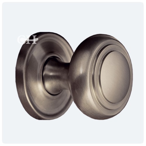 Croft 6348COV Stepped Doorknobs on Concealed Rose Brass Bronze ...