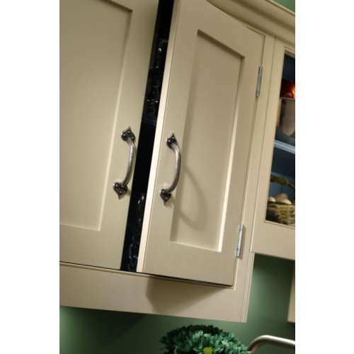 Finesse Pph001 Pph002 Pewter Kitchen Cupboard Door Handles From Cheshire Hardware Door Handles