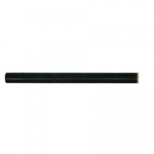 From The Anvil 83615 Beeswax Black Curtain Poles from Cheshire ...