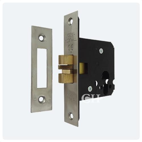 Guardian Locks Imperial Locks G7006 Euro Profile Sliding