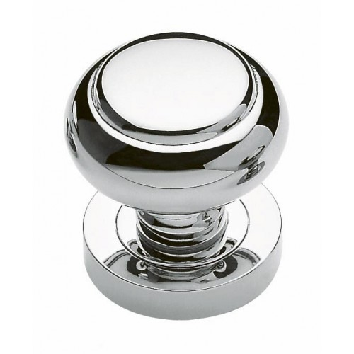 Chrome Door Knobs >> Karcher Design Rk382 R2 50 Chrome Mortice Door Knobs From Cheshire