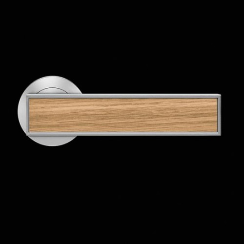 Karcher Design R53 Torino Lever Door Handles From Cheshire Hardware