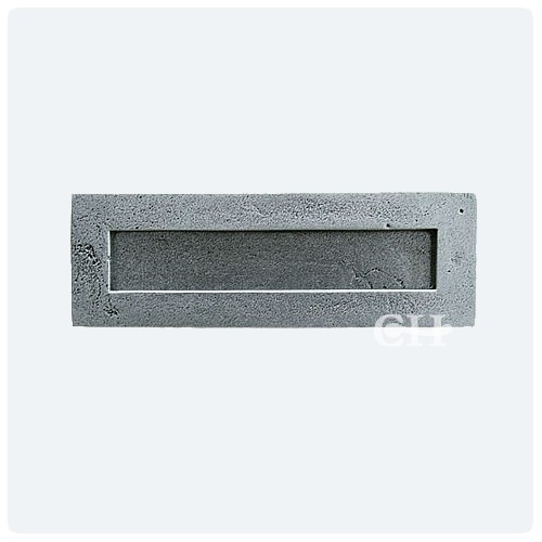 From The Anvil 33680 Pewter Letter Plates 324mm From