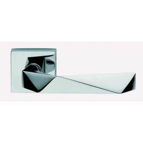 Attrayant Chrome Dnd Lever On Square Rose