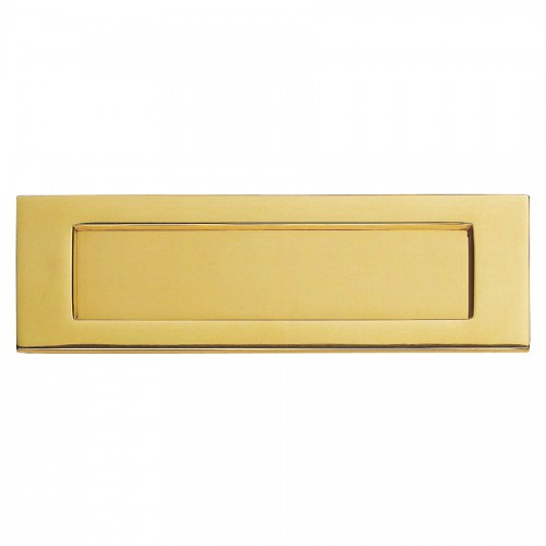 M36 Victorian Brass Letter Plates Brass Letter Boxes From