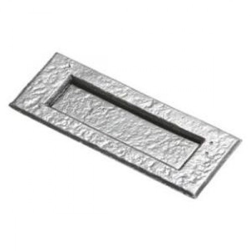 Small Pewter Door Kick Plate: Kirkpatrick 586 Door Knockers Black Argent Or Pewter From