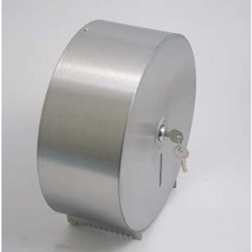 Jumbo Toilet Roll Holders In Sss Stainless Steel From