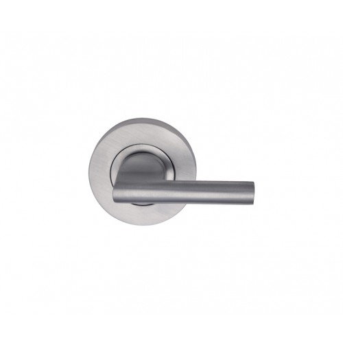 M Marcus Disabled Turn And Release Brass Satin Chrome Or