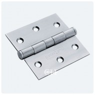 Stainless Ball Bearing Hinge 76mm x 76mm