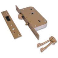 union sliding door lock