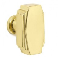 art deco cupboard knob
